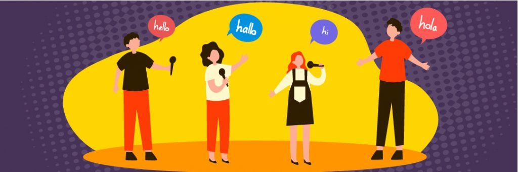 How to Learn Accents and Dialects Like a Champ