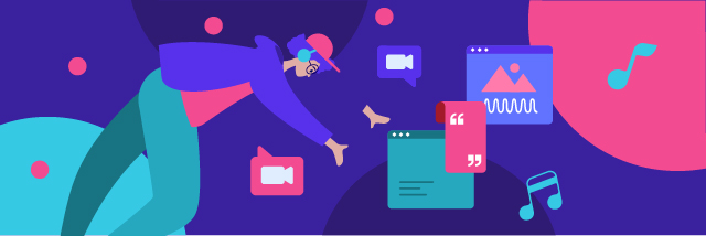 video content marketing for freelancers