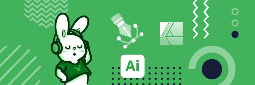 Affinity Designer vs. Illustrator – Vector Graphic Tool of Choice?