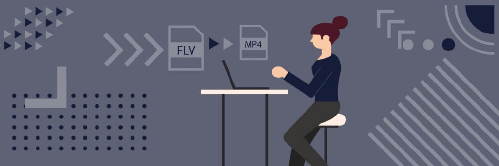 Simple and Superfast Ways to Convert FLV to MP4