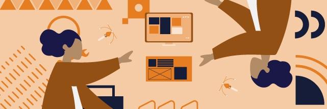 graphic design basics composition for artists