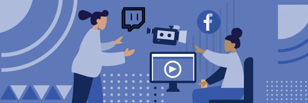 how to stream to twitch and facebook at the same time