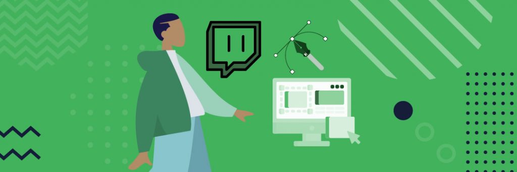 The Ultimate Twitch Graphic Designer Guide for beginners