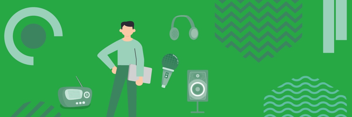 Comedy Podcast Starter Kit
