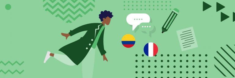 spanish to french