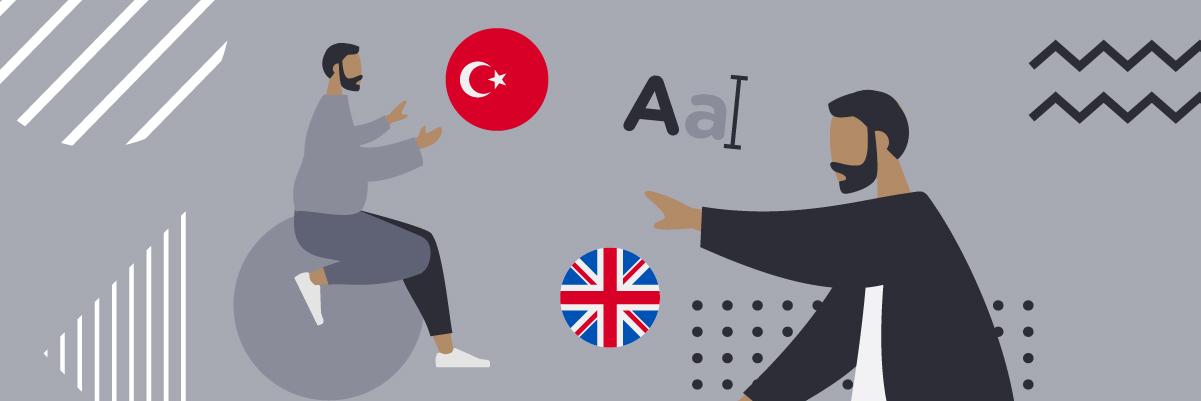 Turkish to English Translation: Doing it Competently