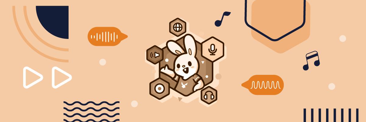 Whats New Bunny Studio
