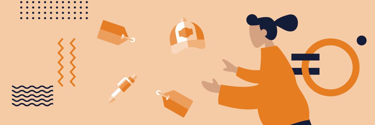 Custom Merchandise – The Perfect Branding Opportunity