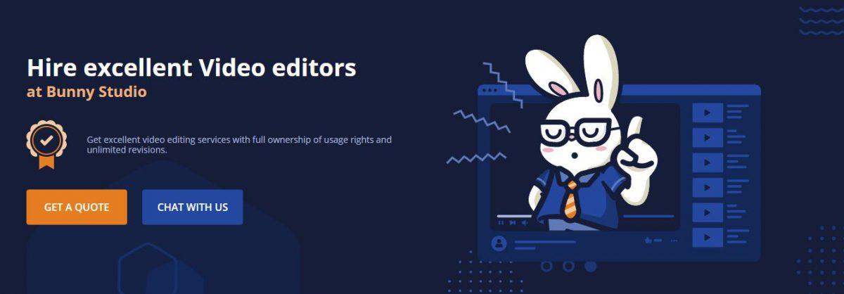 Bunny Studio new subcategories