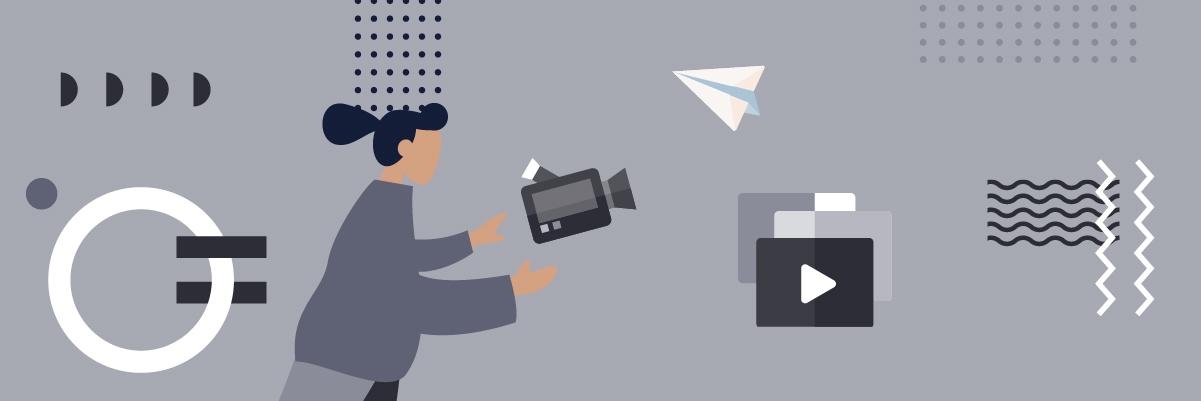 video internal communication