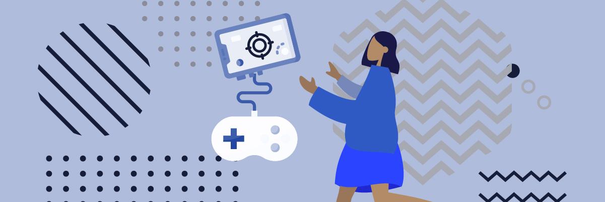 women in video games