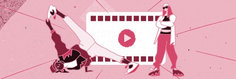 Youtube audio ad