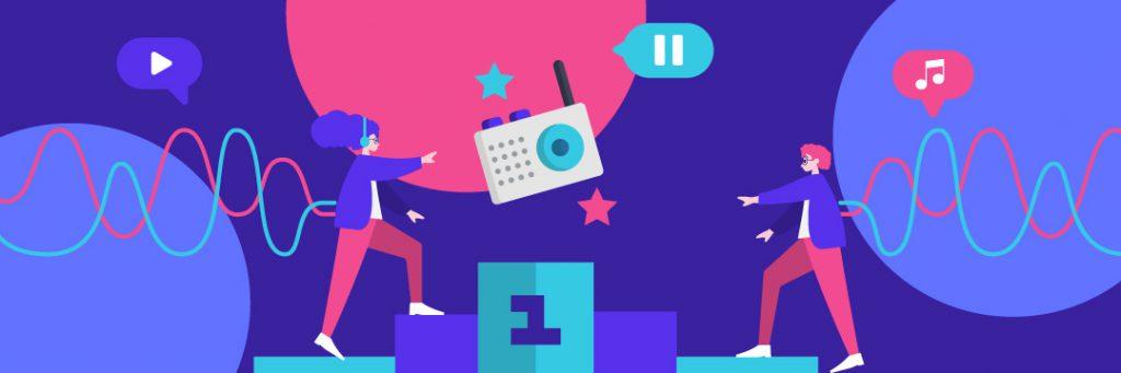 Radio Ads 2018: Creating Memorable Ads