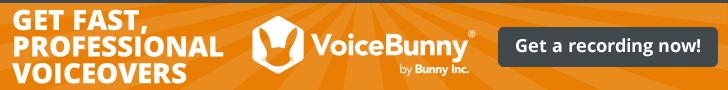 VoiceBunny by BunnyInc.